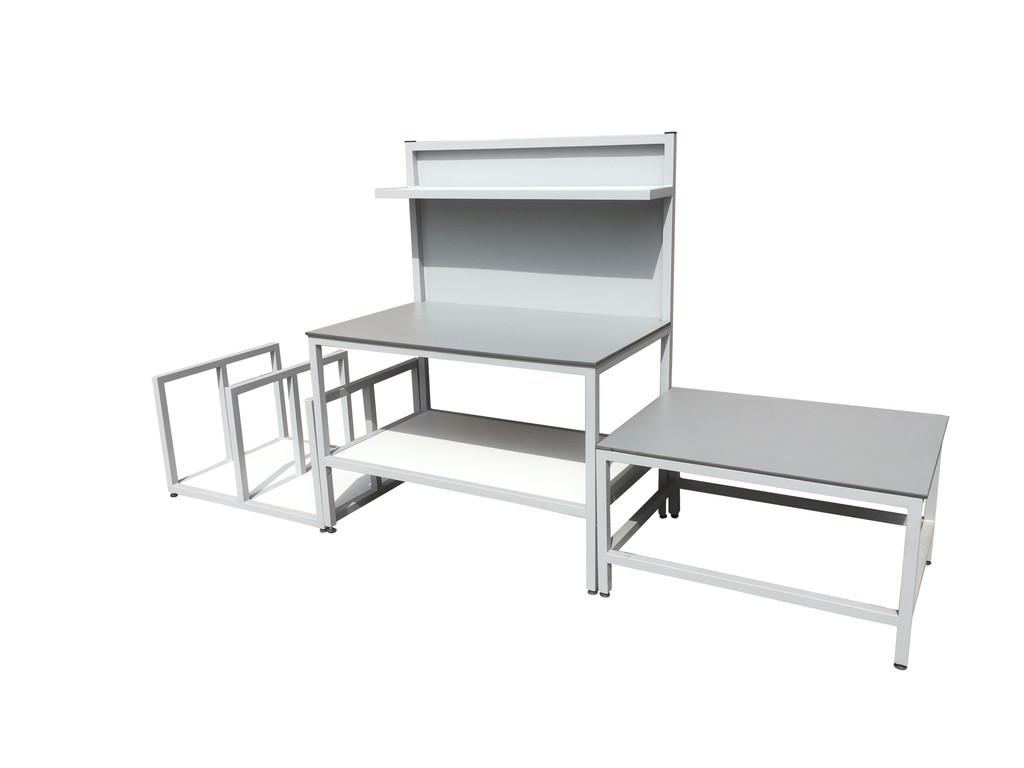Workbench - CD1386 (Portfolio Item)