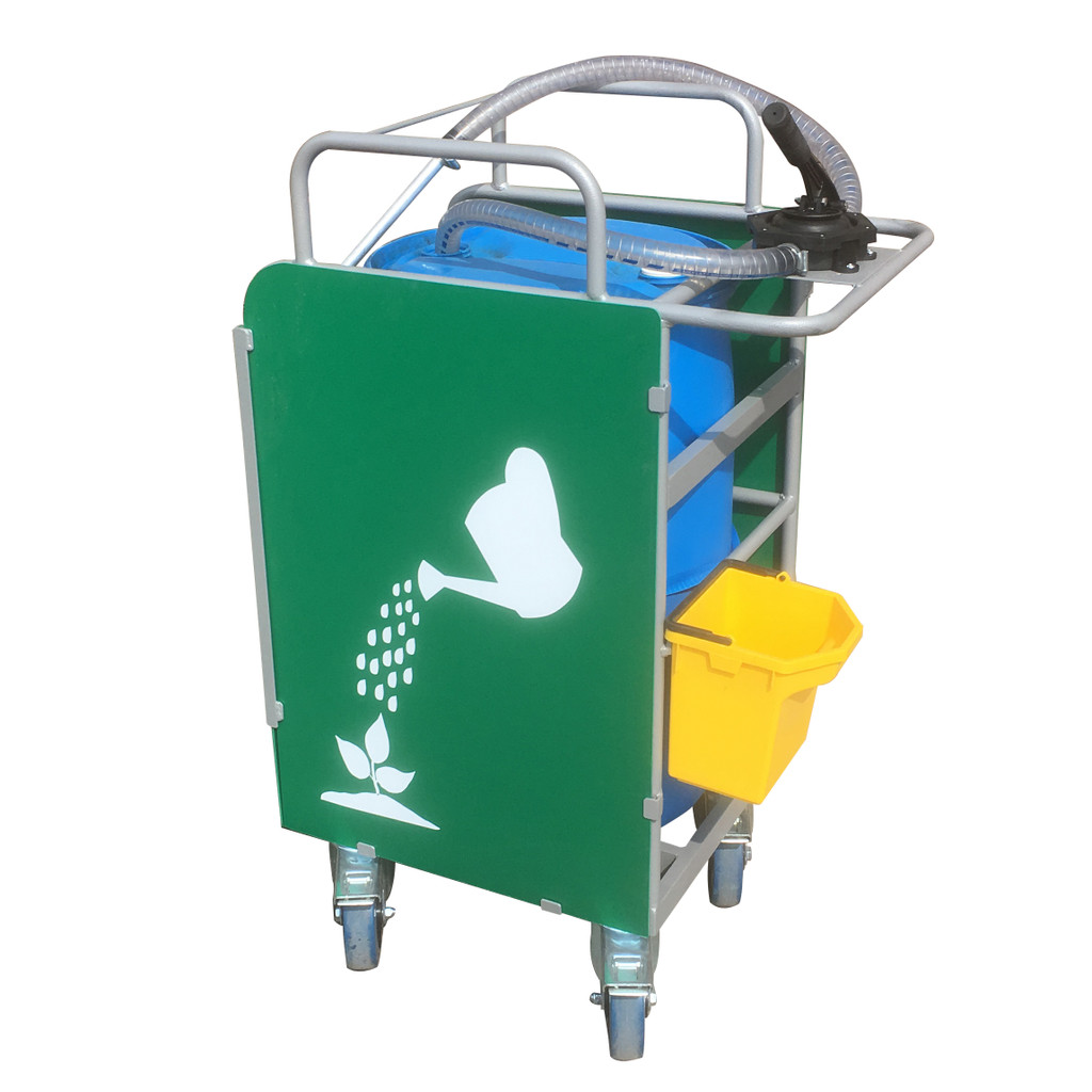 Watering Trolley - CD1384 (Portfolio Item)