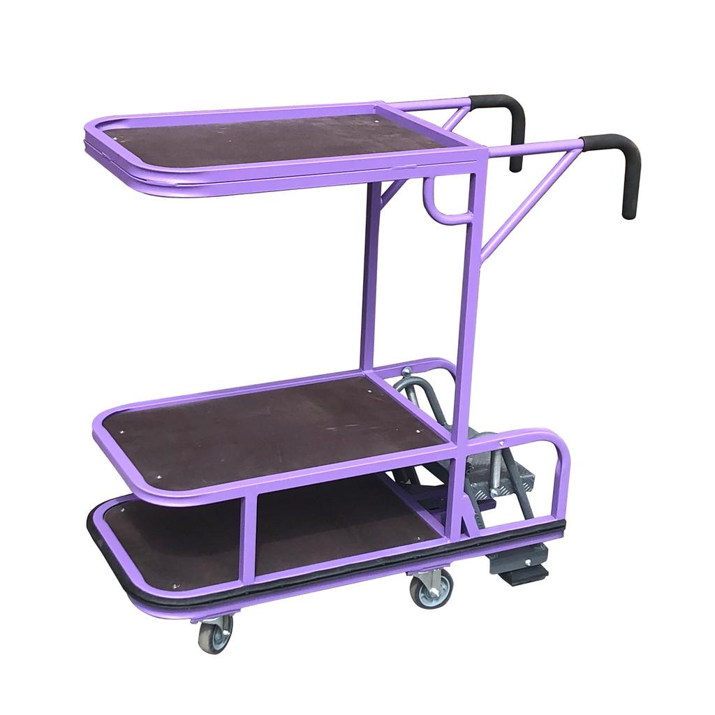 Small Step Trolley - CD1404 Portfolio Item