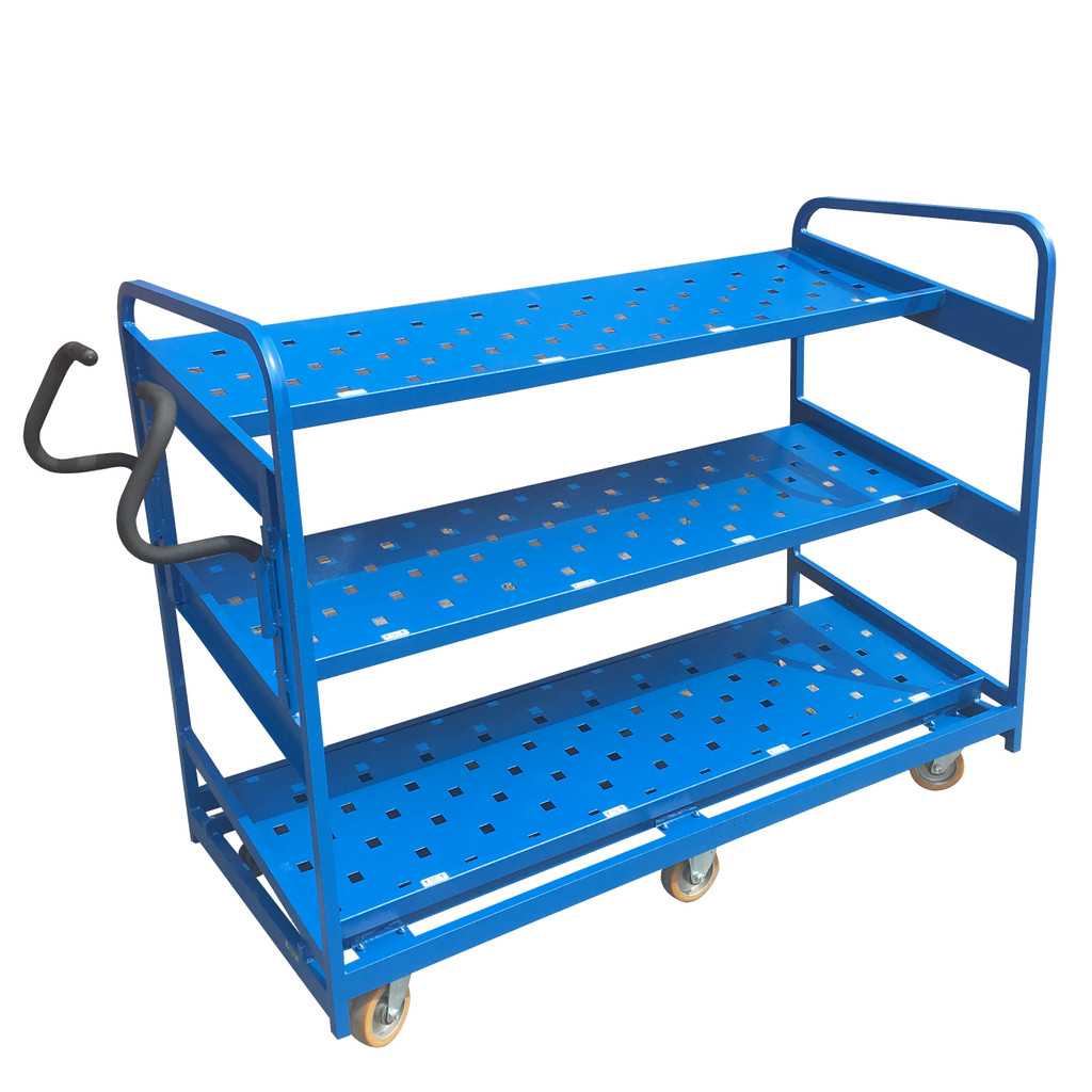 Picking Trolley - CD1408 (Portfolio Item)