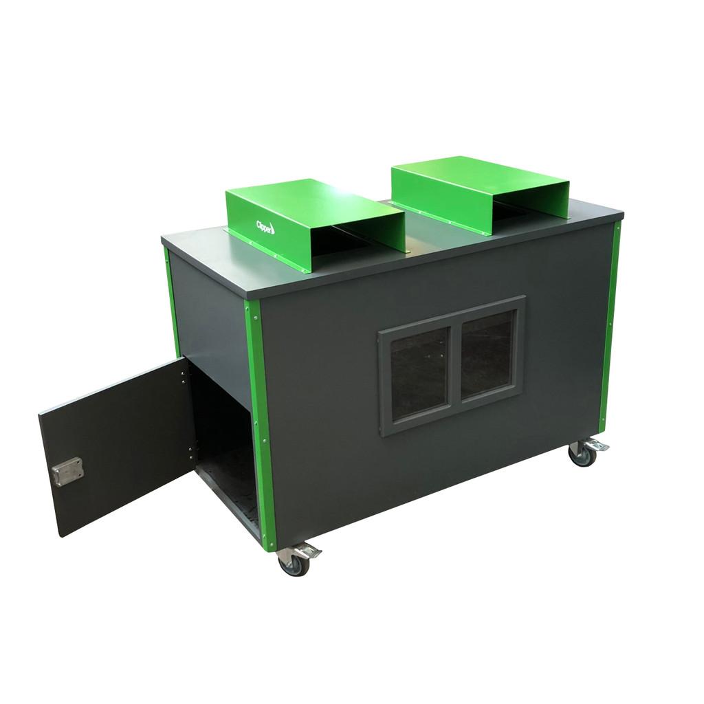 Safe Trolley - CD1445 (Portfolio Item)