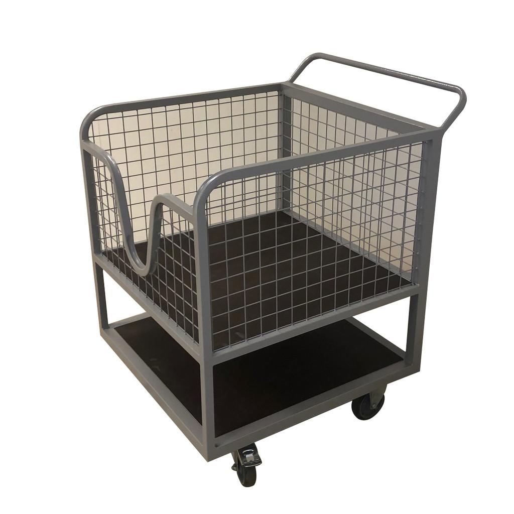 V Cage trolley - CD1461 (Portfolio Item)