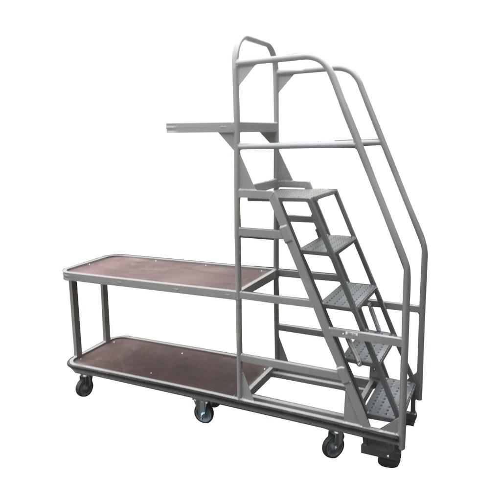 Step Trolley - CD1260 (Portfolio Item)