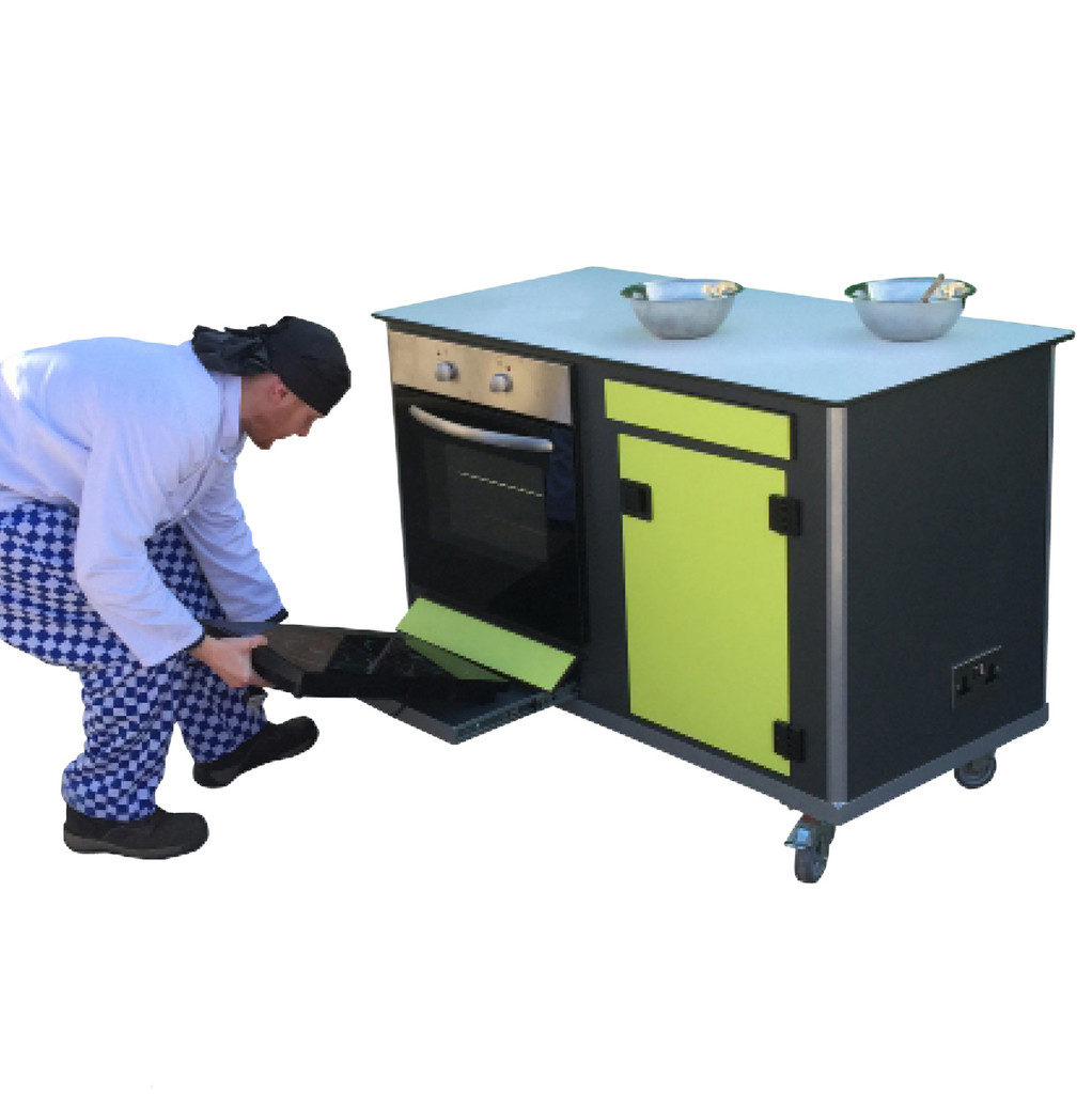 Aqua Smart Cooker
