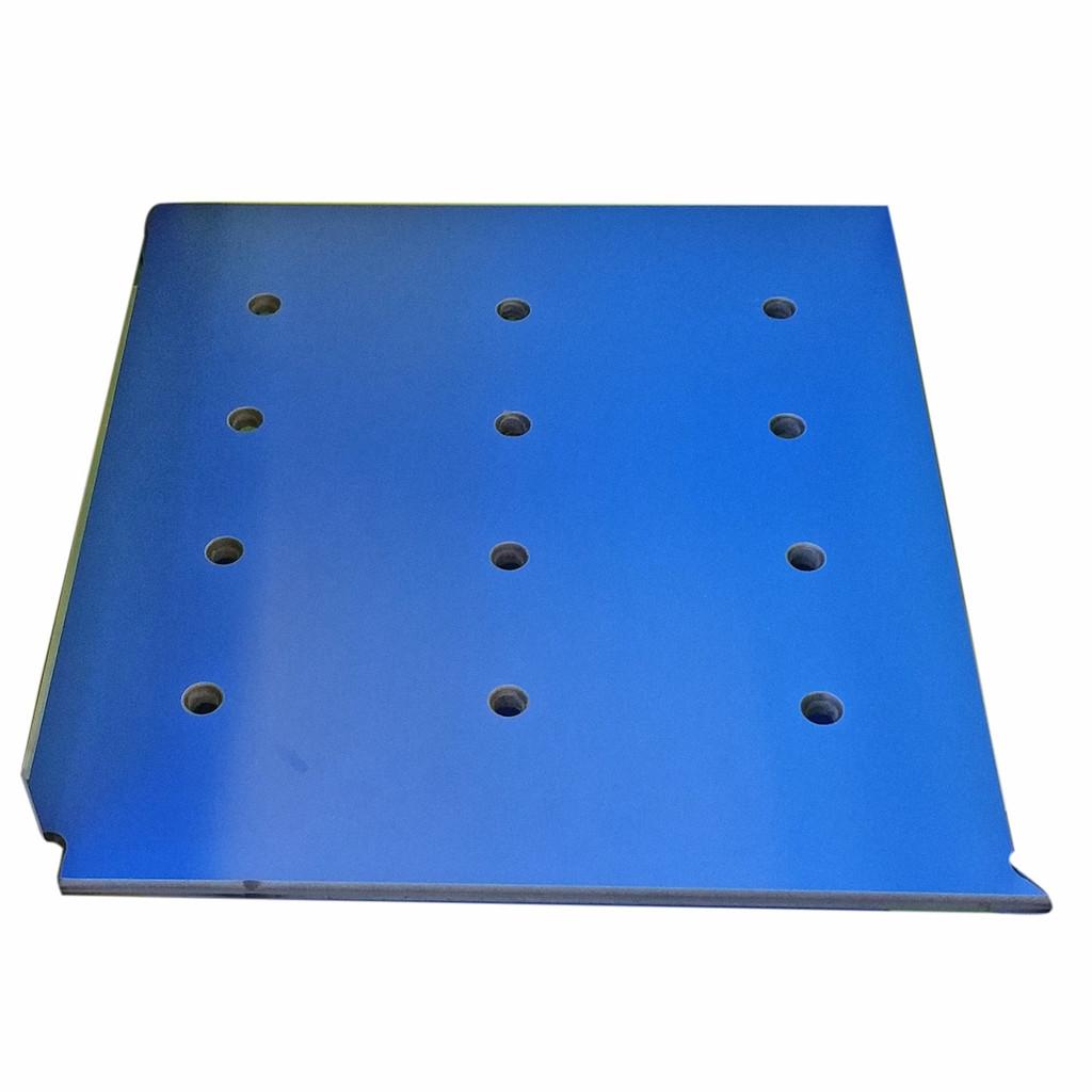 Plate Draining Board Addition.