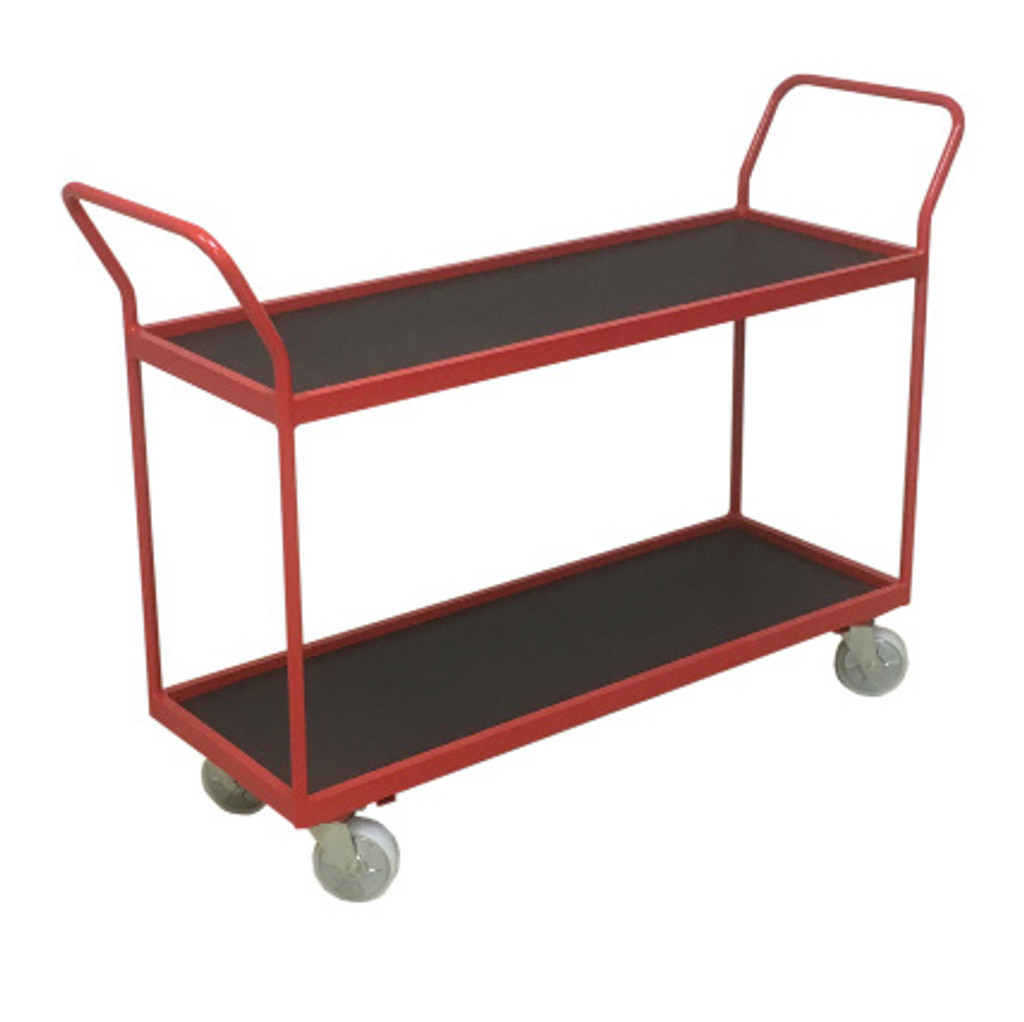 2 Shelf Trolley (2LCDT3)