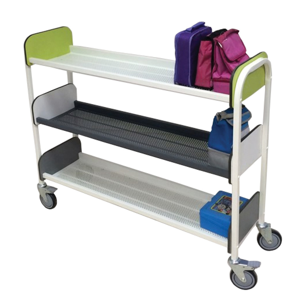 Aqua Smart 30 Box Trolley