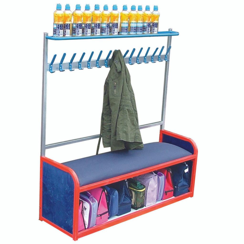 Cloakroom Trolley