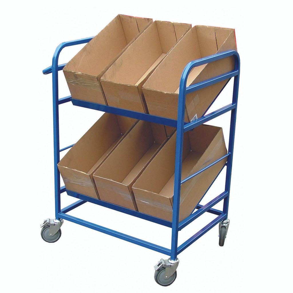 Home Shopping Trolley (TB48)