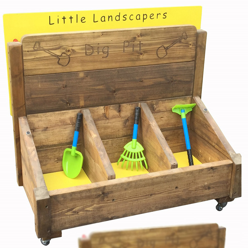 Little Landscaper