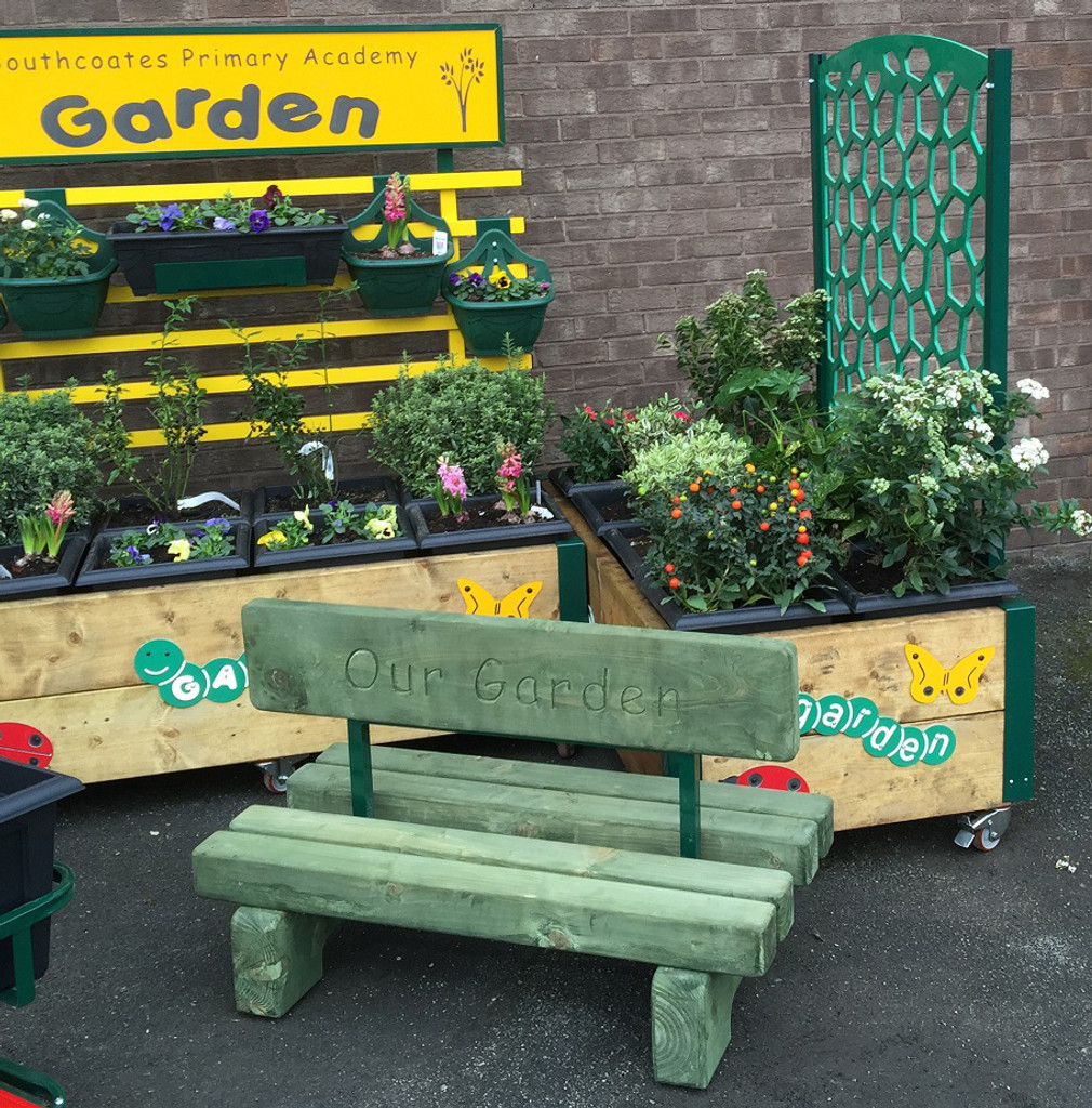Green Fingers Garden Package