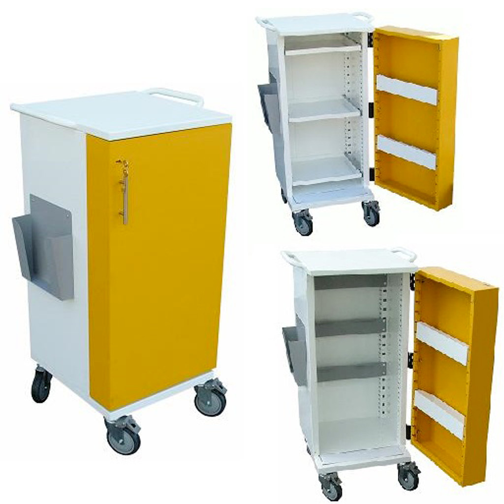 Small Multi-MDS Drugs Trolley