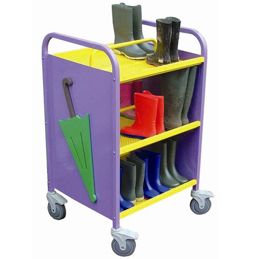 Welly Trolley