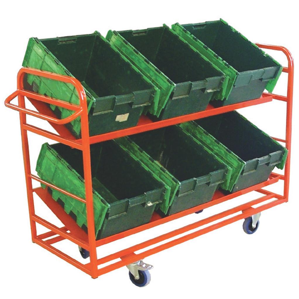 6 Box Trolley (TOB4)
