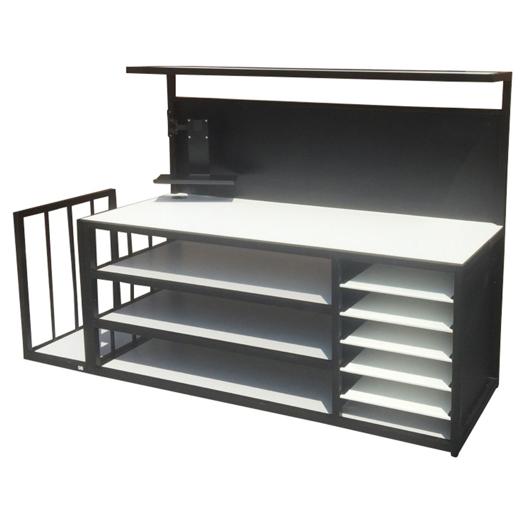 Workbench - CD560 (Portfolio Item)
