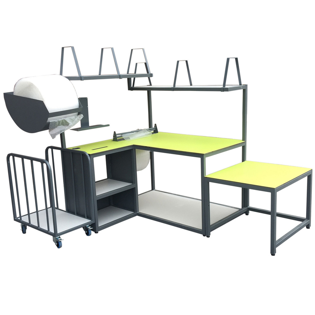 Workbench - CD604 (Portfolio Item)