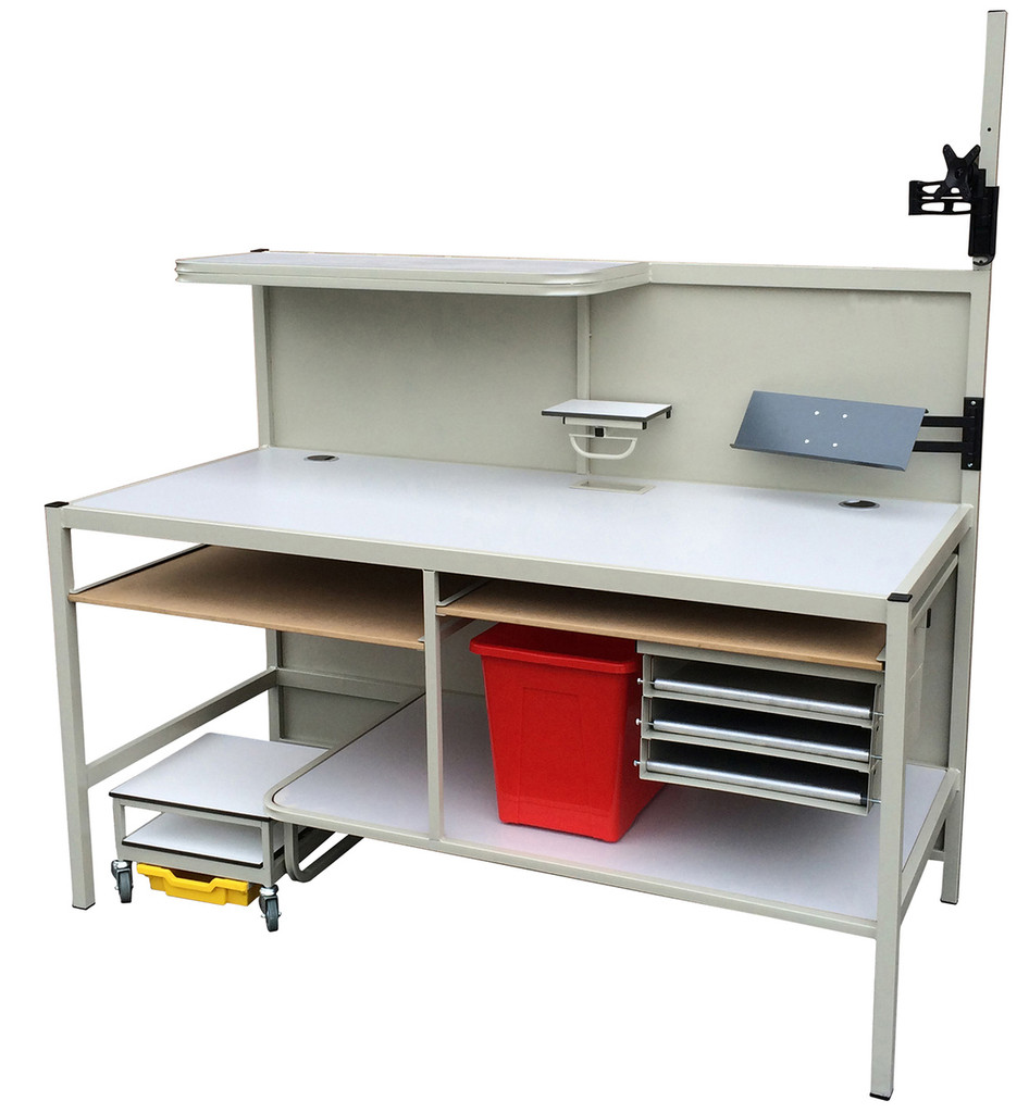 Workbench - WB27 (Portfolio Item)