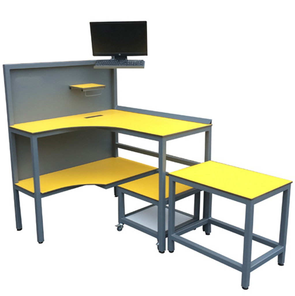 Workbench - CD857B (Portfolio Item)