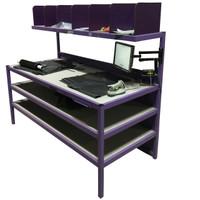 Workbench - CD869 (Portfolio Item)