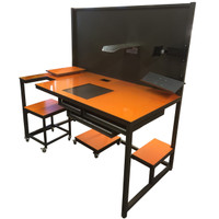 Workbench - CD874 (Portfolio Item)