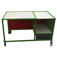 Workstation Portfolio Item (tm222)