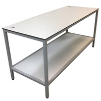 Workbench TM71 (portfolio item)