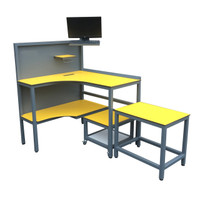 Workbench - CD1041(Portfolio Item)