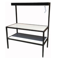 Workbench - CD1106 (Portfolio Item)