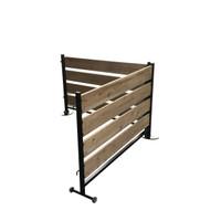 Barrier Unit (CD1294) Portfolio Item