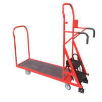 Step Trolley (CD1367) Portfolio Item