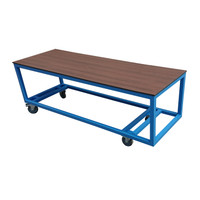 Table Trolley - CD1435 (Portfolio Item)