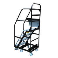 Step Platform - CD1433 (Portfolio Item)