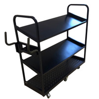 Picking Trolley - CD1437 (Portfolio Item)