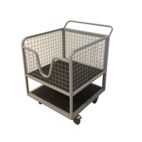 V Cage trolley - CD1461 (Portfolio Item)