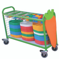 Knife and Fork Trolley