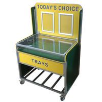 Today's Choice Display