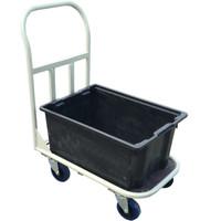 Flat Bed Trolley (1FB19)