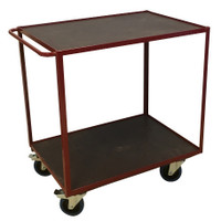 Large Shelf Trolley (4LCDT5)