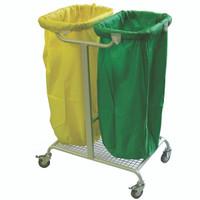 2 Bag Trolley