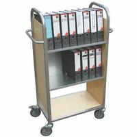 2 Shelf Trolley (ALF6)