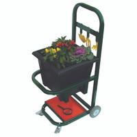 Single Planter Trolley