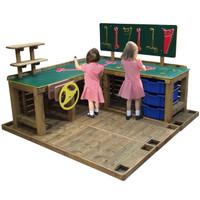 Builders' Outdoor Station