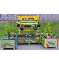 24 Box Garden