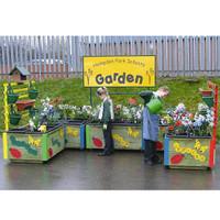 Instant Garden,