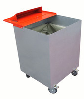 3M Metal Returns Box (3M1)
