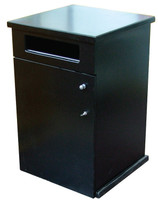 Internal book return unit (BRN2)