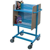 Double sided ergonomic trolley (ER1)