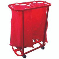 2 Bag Trolley built to your specification