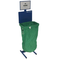 Bag Holder Trolley
