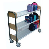 Lunchbox Trolley 30 Boxes (5DNW)